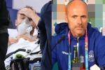 Chia sẻ đầu tiên của cầu thủ Đan Mạch khi trở về từ cõi chết-4