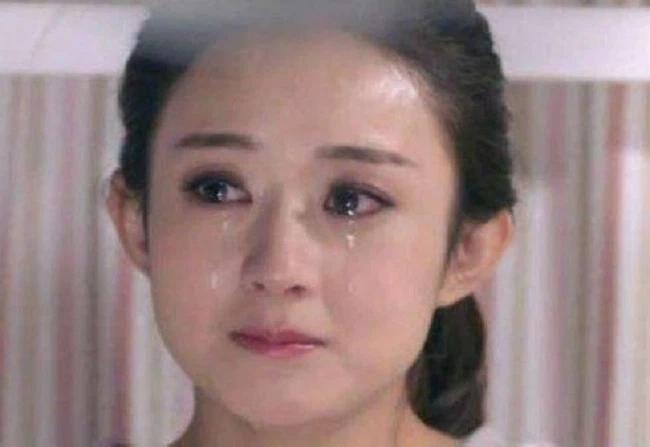 Triệu Lệ Dĩnh quyết ly hôn vì Phùng Thiệu Phong tơ tưởng người cũ?-2