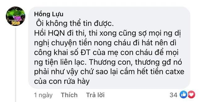 Các nghệ sĩ gạo cội lên tiếng vụ lùm xùm Phi Nhung - Hồ Văn Cường-2