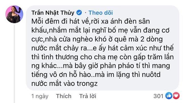 Các nghệ sĩ gạo cội lên tiếng vụ lùm xùm Phi Nhung - Hồ Văn Cường-5