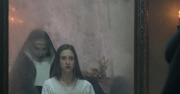 Bộ phim nào đáng sợ nhất trong vũ trụ ma quái của The Conjuring?-1