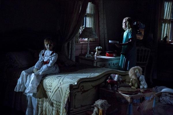 Bộ phim nào đáng sợ nhất trong vũ trụ ma quái của The Conjuring?-5