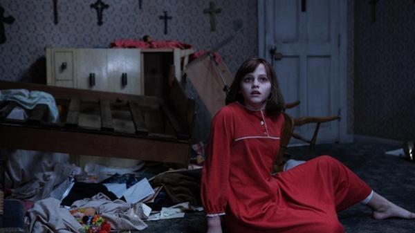 Bộ phim nào đáng sợ nhất trong vũ trụ ma quái của The Conjuring?-6