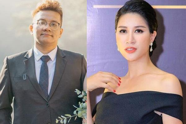 Nhâm Hoàng Khang viết chiến thư, hẹn Trang Trần kết thúc ân oán-1