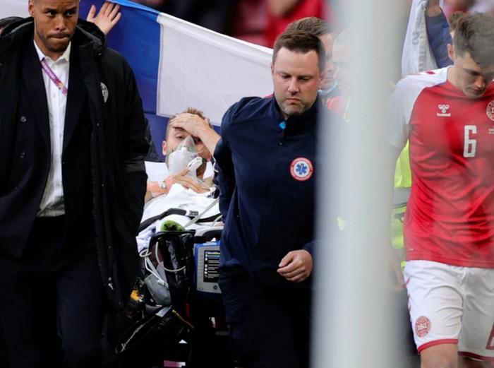 Chia sẻ đầu tiên của cầu thủ Đan Mạch khi trở về từ cõi chết-2