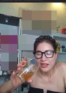 Nhâm Hoàng Khang viết chiến thư, hẹn Trang Trần kết thúc ân oán-3