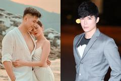 Lệ Quyên bị chửi 'dại trai bỏ chồng', Nathan Lee bênh quyết liệt?