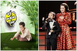 Gia tài âm nhạc 'đừng đùa với Hồ Văn Cường' sau 5 năm làm con nuôi Phi Nhung