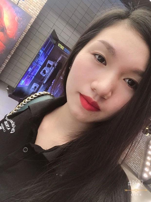 Danh tính gái xinh vừa trở thành Đại biểu Quốc hội trẻ nhất cả nước-3