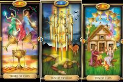 Bói bài Tarot tuần từ 14/6 đến 20/6: Vận may sẽ mỉm cười với ai?