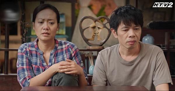 Tính cách dàn diễn viên Cây Táo Nở Hoa khiến người xem ức chế-2