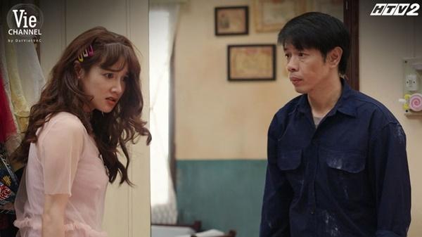 Tính cách dàn diễn viên Cây Táo Nở Hoa khiến người xem ức chế-4