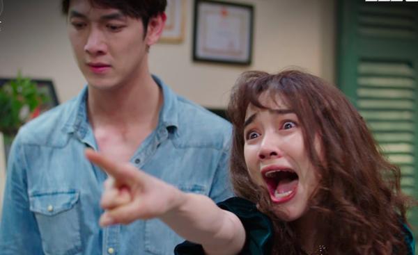 Tính cách dàn diễn viên Cây Táo Nở Hoa khiến người xem ức chế-5