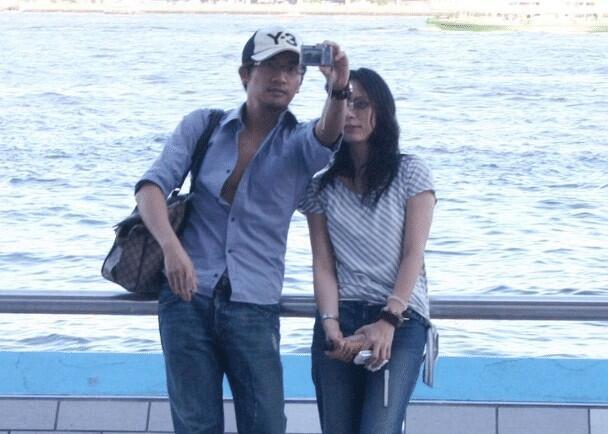 Tô Hữu Bằng bị đồn đã kết hôn 10 năm-2