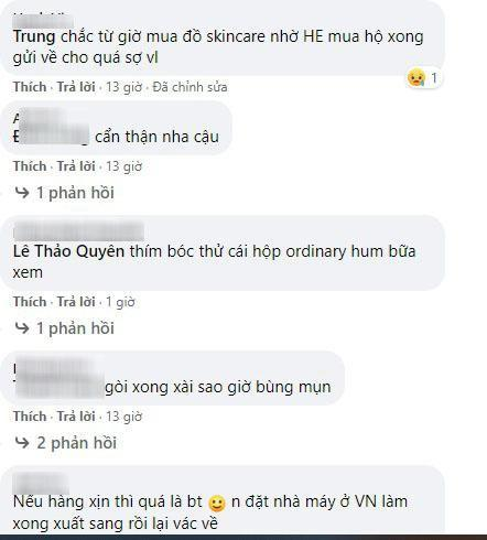 Xôn xao serum The Ordinary bản Hàn có tiếng Việt: Làm sao phân biệt thật – giả?-3
