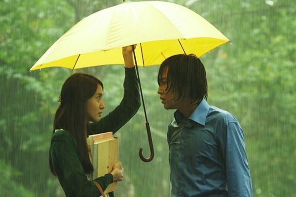 Những cảnh mưa huyền thoại trong phim Hàn, cảnh cuối hình như sai sai-1