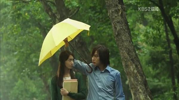 Những cảnh mưa huyền thoại trong phim Hàn, cảnh cuối hình như sai sai-2