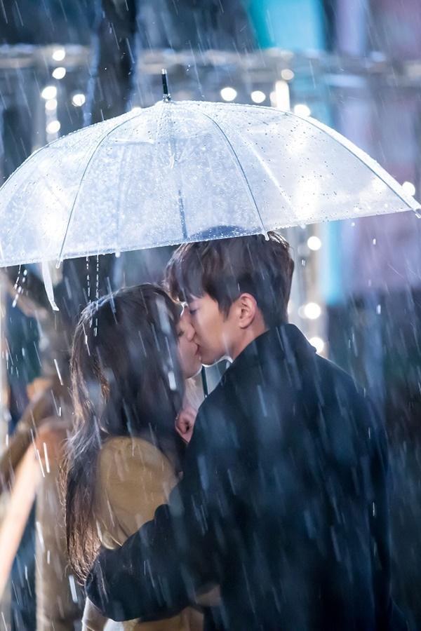 Những cảnh mưa huyền thoại trong phim Hàn, cảnh cuối hình như sai sai-3