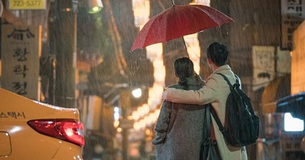Những cảnh mưa huyền thoại trong phim Hàn, cảnh cuối hình như sai sai-6