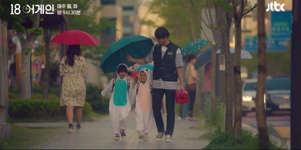 Những cảnh mưa huyền thoại trong phim Hàn, cảnh cuối hình như sai sai-7