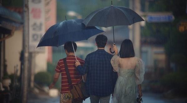 Những cảnh mưa huyền thoại trong phim Hàn, cảnh cuối hình như sai sai-10