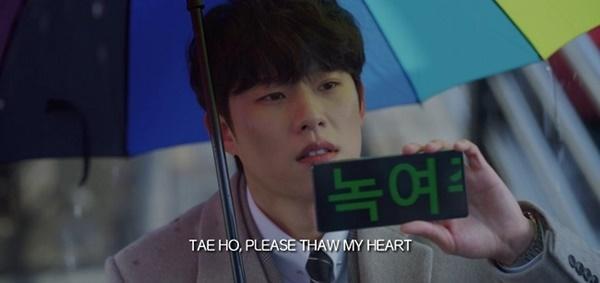 Những cảnh mưa huyền thoại trong phim Hàn, cảnh cuối hình như sai sai-11