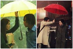 Những cảnh mưa huyền thoại trong phim Hàn, cảnh cuối hình như 'sai sai'