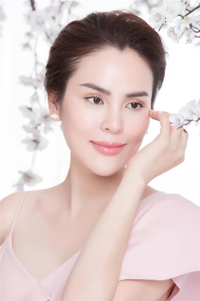 Hoa hậu Phương Lê: Phi Nhung đang gặp quả báo-1