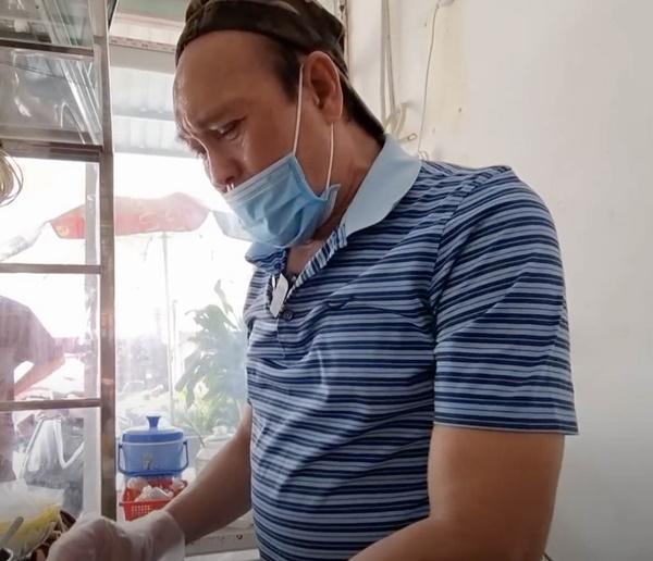 Danh hài Duy Phương từ ở 4 nhà lầu, đi xe hơi đến bán bánh bèo sống qua ngày-2