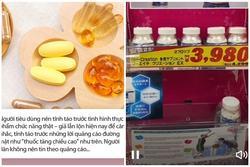 Thuốc tăng chiều cao 5-7cm sau một liệu trình: Chuyên gia nói gì?