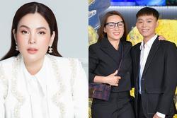 Hoa hậu Phương Lê: 'Phi Nhung đang gặp quả báo'