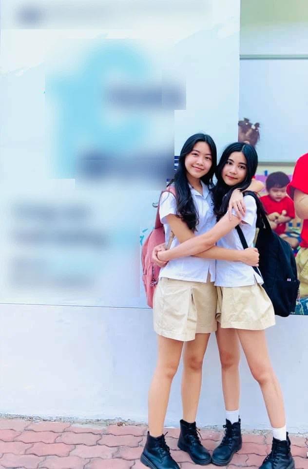 Ngoại hình thay đổi chóng mặt của con gái MC Quyền Linh sau 10 năm-4