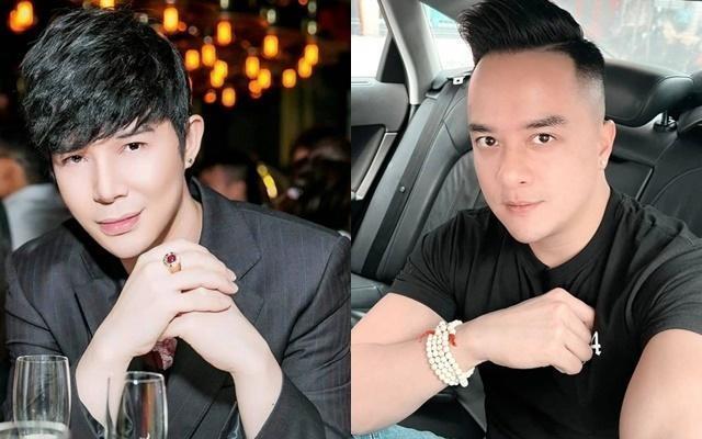 Khắc Việt hoàn tất việc bán đứt hit Cao Thái Sơn cho Nathan Lee?-1