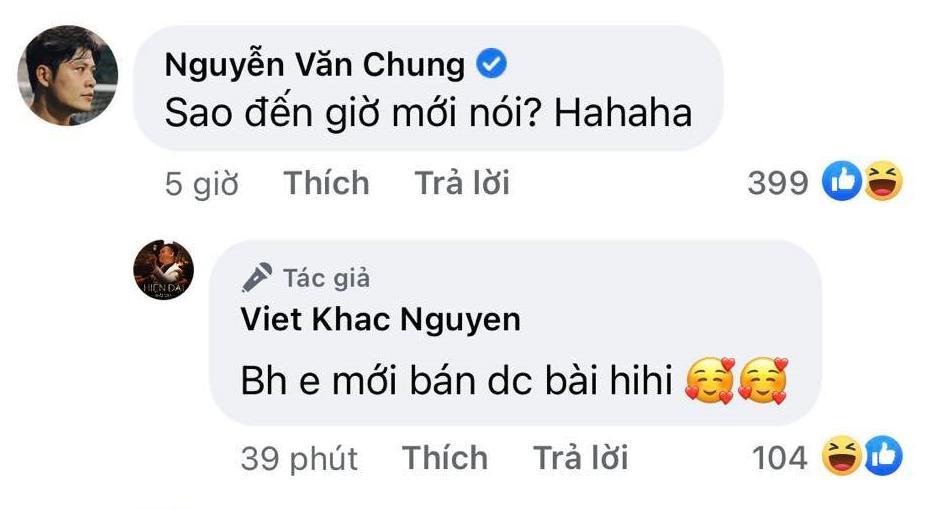 Khắc Việt hoàn tất việc bán đứt hit Cao Thái Sơn cho Nathan Lee?-5