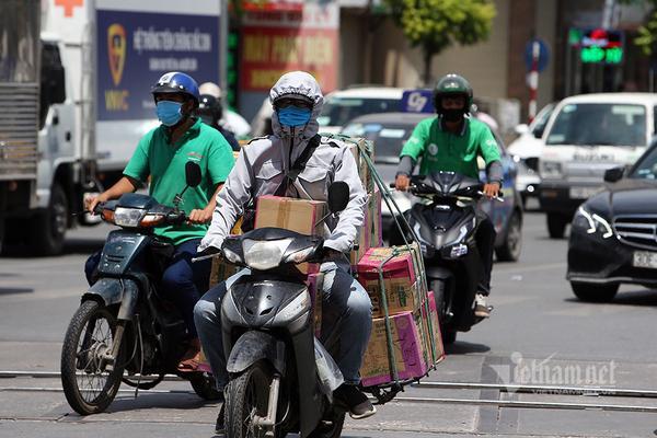 Bắc Bộ đón một tuần nắng nóng, Hà Nội có nơi trên 39 độ-1