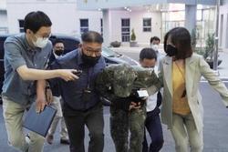 Thêm 2 sĩ quan Hàn bị bắt trong vụ nữ trung sĩ bị lạm dụng tình dục