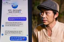 Thực hư Hoài Linh bị HTV cấm sóng trên diện rộng