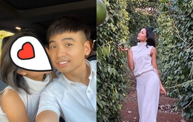 HHen Niê được bạn trai tặng vòng vàng nhân dịp kỉ niệm 3 năm yêu-10