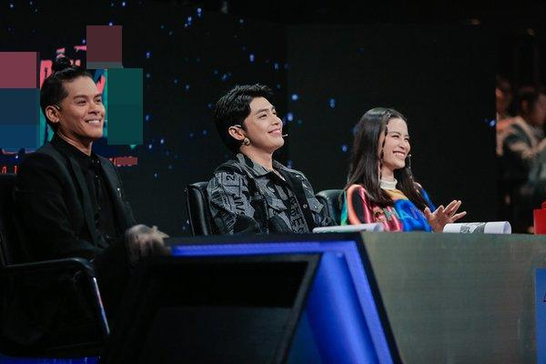 Noo Phước Thịnh nhận cái tát yêu từ Đông Nhi vì lỡ tiết lộ cô giàu nhất Vbiz