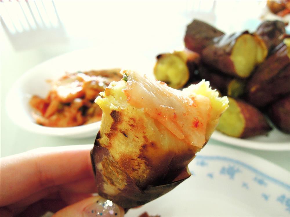 Rosé, Song Hye Kyo ép cân bằng 1 món ăn siêu hạt dẻ phổ biến ở Việt Nam!-3