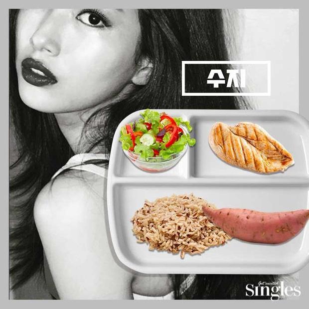Rosé, Song Hye Kyo ép cân bằng 1 món ăn siêu hạt dẻ phổ biến ở Việt Nam!-6