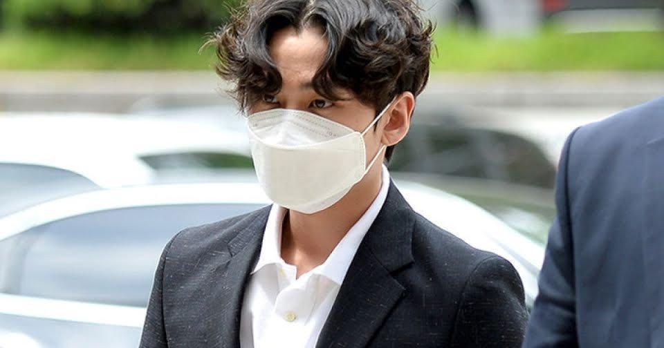 Cựu thành viên BTOB Ilhoon nộp đơn kháng cáo sau khi bị kết tội sử dụng cần sa-2