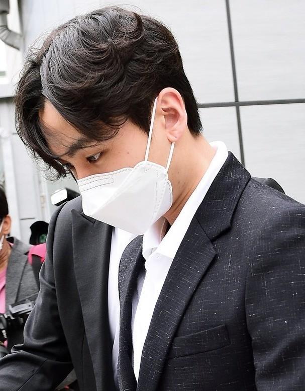 Cựu thành viên BTOB Ilhoon nộp đơn kháng cáo sau khi bị kết tội sử dụng cần sa-3
