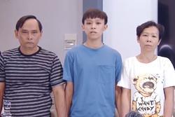 Cha mẹ Hồ Văn Cường: 'Tôi biết tiền nhiều lắm nhưng không biết bao nhiêu'