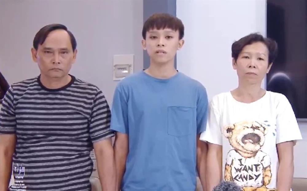 Hồ Văn Cường phủ nhận chị gái vất vả, càng không có chuyện lượm ve chai-2