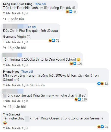 Cười sái hàm người hâm mộ phiên âm tên Anh cho cầu thủ tuyển Việt Nam-3