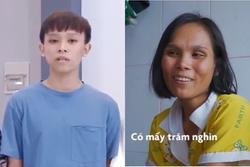 Hồ Văn Cường phủ nhận chị gái vất vả, càng không có chuyện lượm ve chai