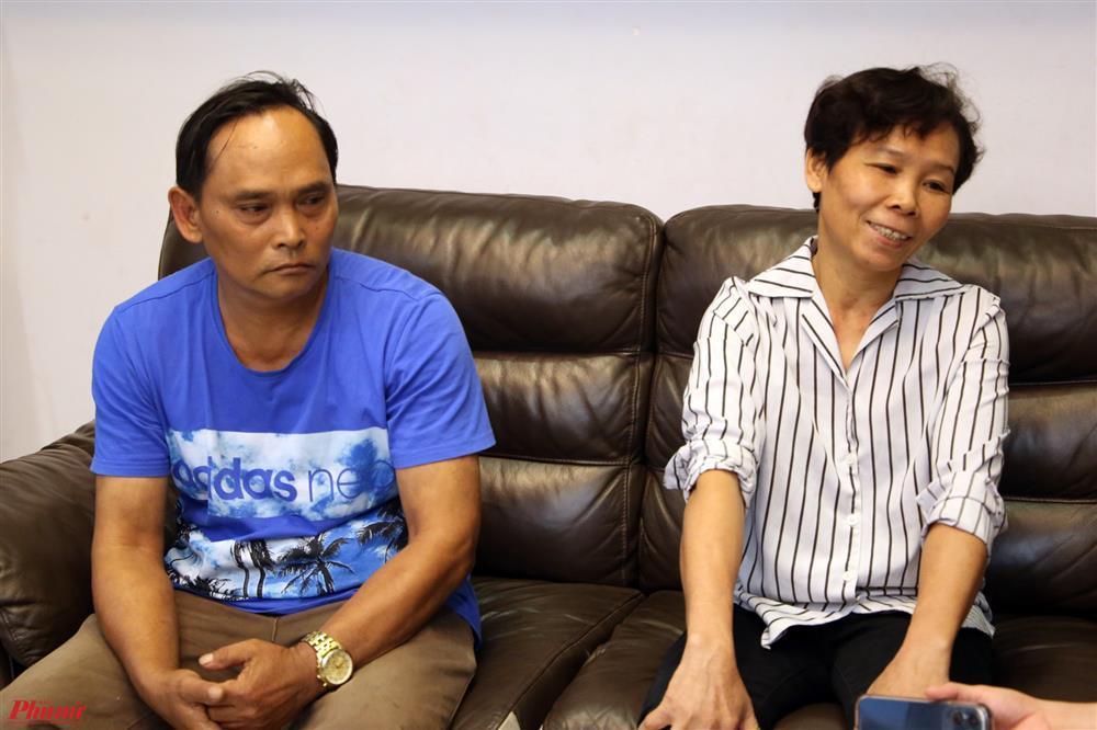 Cha mẹ Hồ Văn Cường: Biết khoản tiền nhiều lắm nhưng không rõ bao nhiêu-1