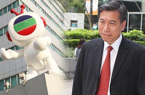 Khủng hoảng tiếp diễn ở TVB-3