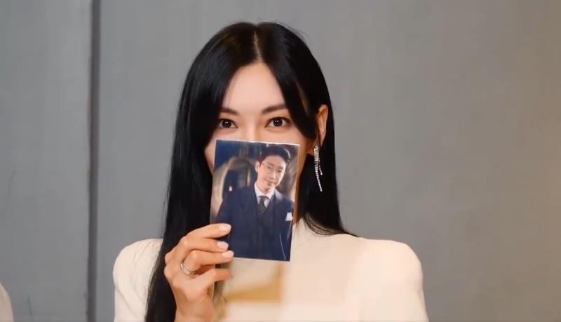 Penthouse 3: Câu spoil nhẹ nhàng từ Lee Ji Ah hé lộ số phận Oh Yoon Hee thê thảm-1